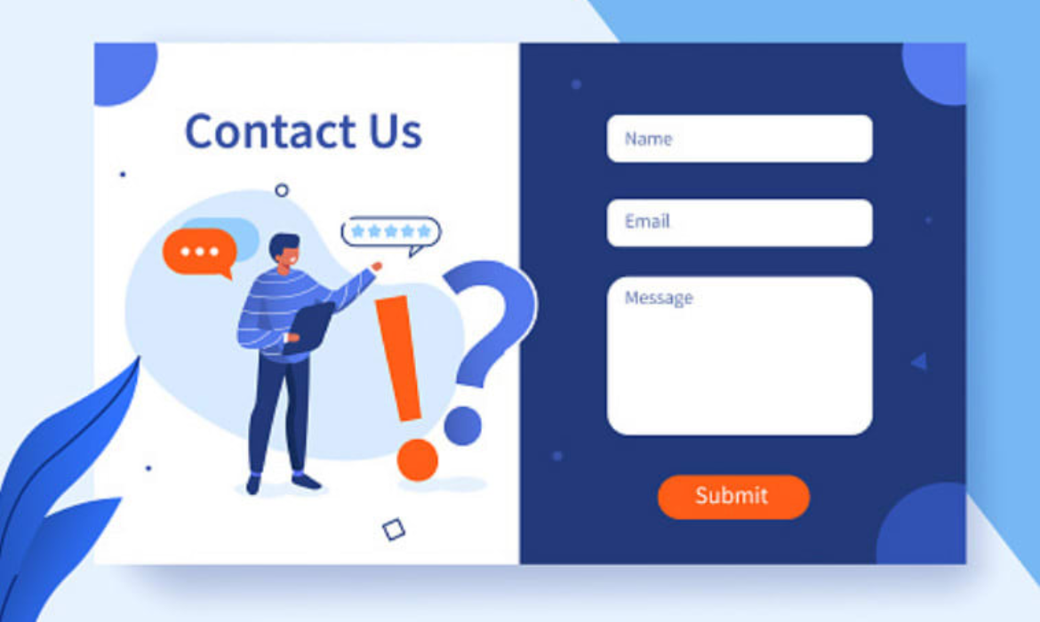 Send your contact form submissions to Mailbox